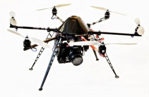 Hexacopter